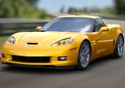 Cleartastic® GS & Z06 Paint Protection Kit