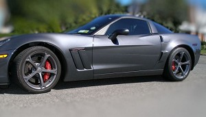 GS & Z06 Cleartastic® Paint Protection Kit (Set)